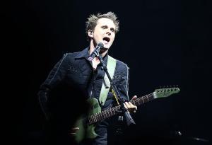Muse: le foto del concerto a Mosca
