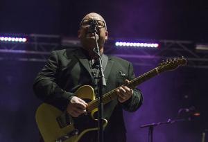 Pixies: le foto del concerto al Flowers Festival