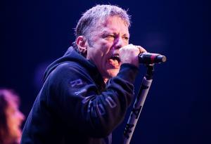 Iron Maiden: le foto del concerto a Milano
