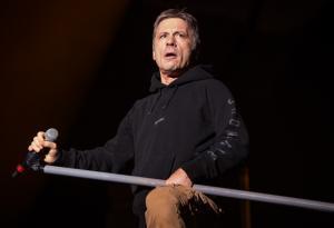 Iron Maiden: le foto più belle del concerto a Roma