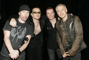 Buon compleanno U2: oggi la band 'compie' 40 anni! Guarda le foto