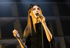 PJ Harvey: le foto del concerto a Firenze