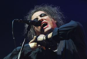 Cure: le foto più belle del concerto a Londra! Stay Rock