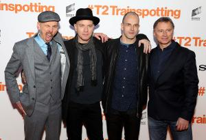 Trainspotting 2: le foto dell'anteprima a Edimburgo. Guarda il trailer in Italiano