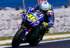 MotoGP: le foto dei test ufficiali in Australia sulla pista di Phillip Island e le interviste audio. Ascoltale ora!