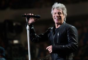 Bon Jovi: guarda le foto più belle del concerto a Dallas