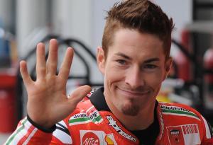 Nicky Hayden: guarda le foto più belle del campione di motociclismo. Ci manchi!