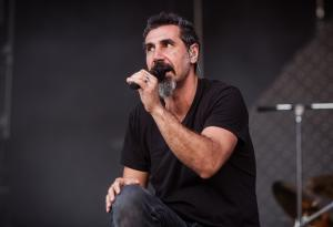 System Of A Down: guarda le foto del concerto a Firenze
