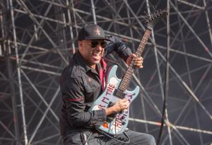 Prophets Of Rage: guarda le foto del concerto a Firenze