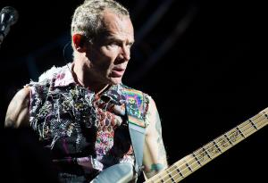 Red Hot Chili Peppers: guarda le foto del concerto (e dei fan) a Milano