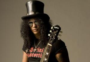 Buon compleanno Slash