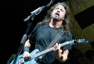 Foo Fighters: le foto del concerto a Washington