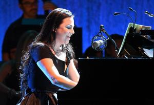 Evanescence: guarda le foto del concerto a Las Vegas
