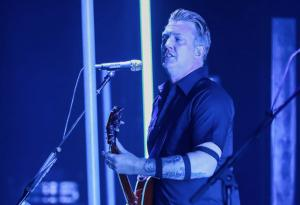 Queens Of The Stone Age: guarda le foto del concerto a Detroit