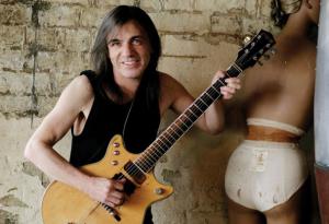 Malcolm Young: 40 anni di AC/DC