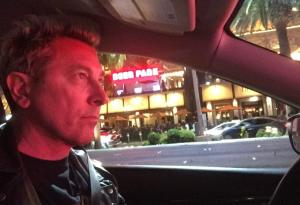 Speciale Revolver On The Road: guarda le foto di Ringo a Los Angeles