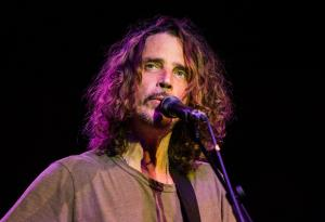 Chris Cornell: le foto esclusive di Virgin Radio