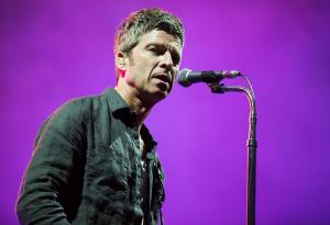 Noel Gallagher: guarda le foto del concerto a Idays