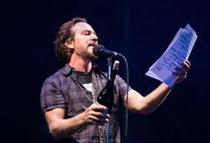 Pearl Jam: guarda le foto del concerto a Padova