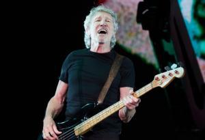 Roger Waters: guarda le foto del concerto al Lucca Summer Festival