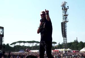 Firenze Rocks Aerosmith + Placebo: guarda il video racconto della prima giornata!