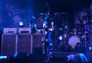 Pearl Jam: guarda il video di Given To Fly a Idays Festival!