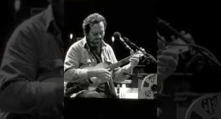 Eddie Vedder ha sbagliato l'esecuzione di Soon Forget con l'ukulele dopo aver spiegato al pubblico come si suona. Guarda il video