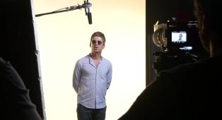 Rock Ambassador: il backstage di Noel Gallagher