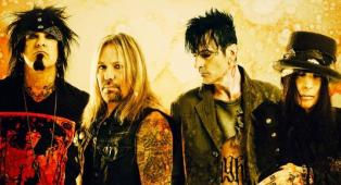 Mötley Crüe: riascolta lo speciale Best Rock dedicato a The Dirt a cura di Ringo