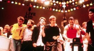 Un nuovo mega concerto in stile Live Aid previsto per il 2020! Le indiscrezioni