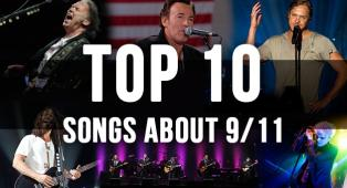Top 10 Songs About 9/11