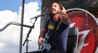 Foo Fighters: annunciato il concerto di Cesena per il 3 novembre. Le info biglietti