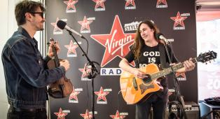 Afterhours: le foto@Virgin Radio