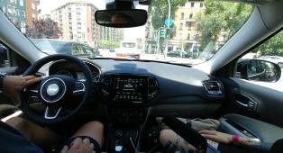 Diario di viaggio: seconda tappa a Monza per i Radiohead con Maria e Gabriele