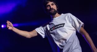 Kasabian: guarda le foto del concerto a Milano
