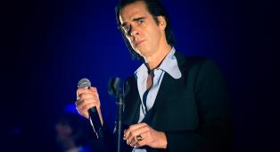 Nick Cave: guarda le foto del concerto a Milano