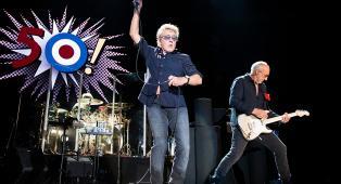 The Who: cifra monstre per uno show fisso a Las Vegas. Ecco l'indiscrezione