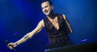 Depeche Mode: guarda le foto più belle del concerto a Bologna