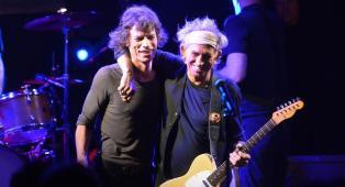 """Keith Richards: """"Suonare lontano dagli Stones mi ha fatto apprezzare sempre di più Mick Jagger"""""""