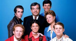 Happy Days: guarda le foto della leggendaria serie tv