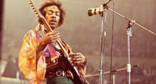 I collaboratori di Jimi Hendrix sono al lavoro per il nuovo LP atteso del chitarrista