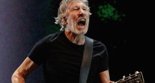 Roger Waters: guarda le foto del concerto a Auckland in Nuova Zelanda