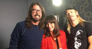 Foo Fighters: ascolta lo speciale con l'intervista realizzata da Paola Maugeri