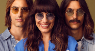 MyLennons: scopri la collezione di occhiali firmata da Paola Maugeri