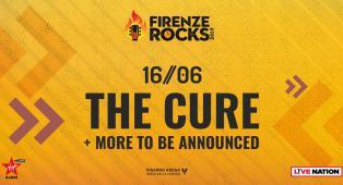 The Cure: UFFICIALE unica data in Italia a Firenze Rocks il 16 giugno 2019! Tutte le info e biglietti
