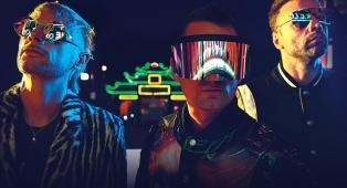 MUSE: riascolta lo speciale Best Rock dedicato alla band di Matt Bellamy a cura di Giulia Salvi