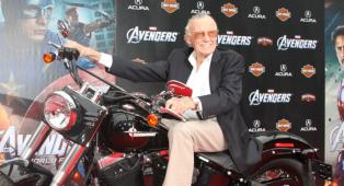 Orgoglio Nerd: il ricordo di Stan Lee a Virgin Generation