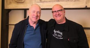 Mark Knopfler: ascolta lo speciale con l'intervista di Dr. Feelgood