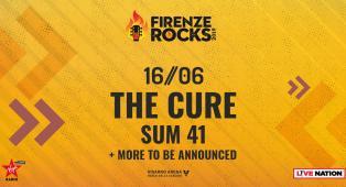 SUM 41: UFFICIALE a Firenze Rocks 2019 il 16 giugno. Tutte le info
