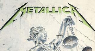 Metallica: gioca e vinci …And Justice For All 30th Anniversary